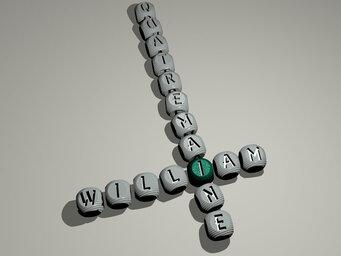 William Quatremaine