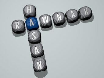 Rawnak Hasan