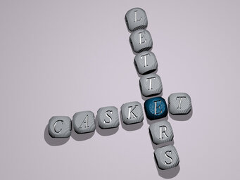 Casket letters