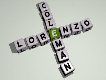 Lorenzo Coleman