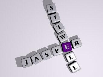 Jasper Sitwell
