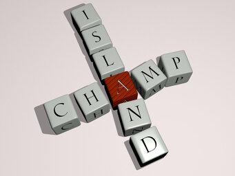 Champ Island