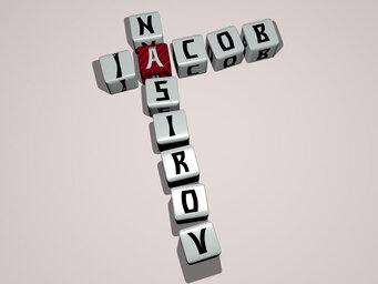 Jacob Nasirov