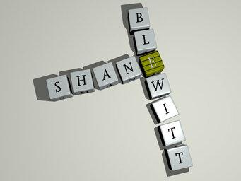 Shane Blewitt