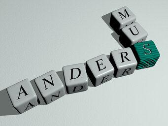 Anders Mus