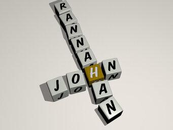 John Rannahan