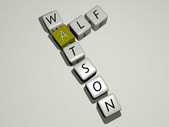 Alf Watson