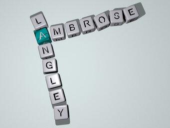 Ambrose Langley