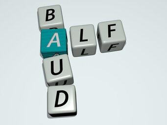 Alf Baud