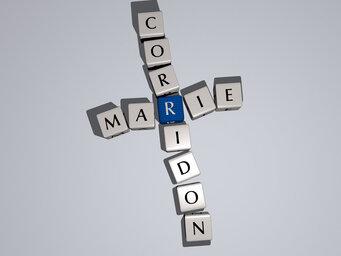 Marie Corridon