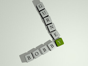 Bobby Gurney