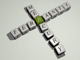 Ferranti Mercury