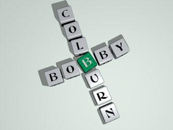 Bobby Colburn