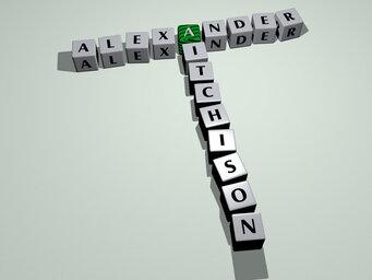 Alexander Aitchison