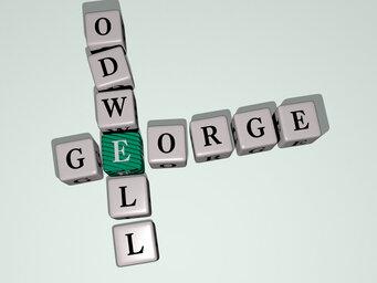 George Odwell