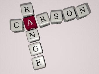 Carson Range