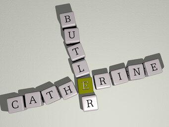Catherine Butler