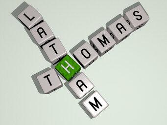 Thomas Latham