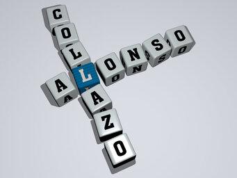 Alonso Collazo