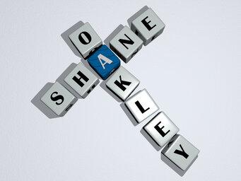 Shane Oakley