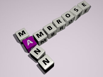 Ambrose Mann