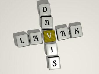 LaVan Davis