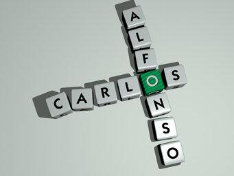 Carlos Alfonso