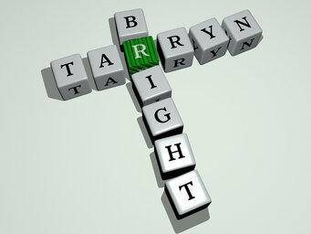Tarryn Bright
