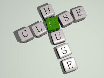 Close House