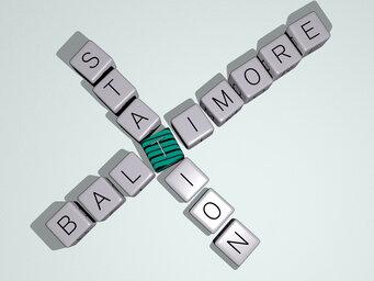 Baltimore station