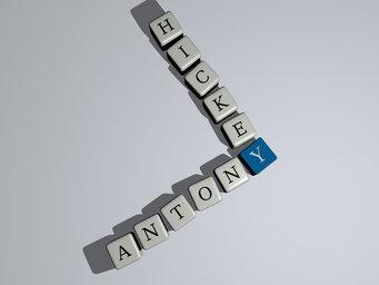 Antony Hickey