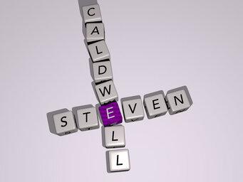 Steven Caldwell