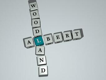 Albert Woodland
