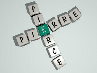 Pierre Pierce