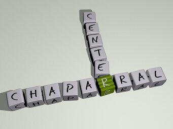 Chaparral Center