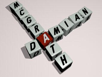 Damian McGrath