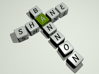 Shane Bannon