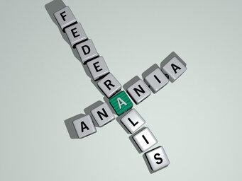 Anania federalis