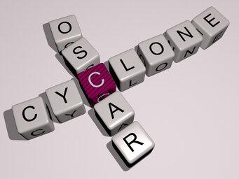 Cyclone Oscar