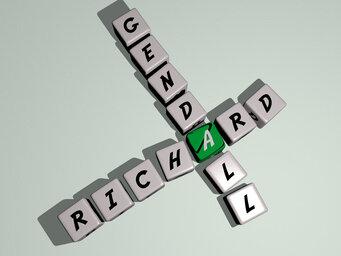 Richard Gendall