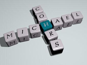 Michael Cohrs