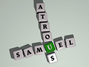 Samuel Atrous