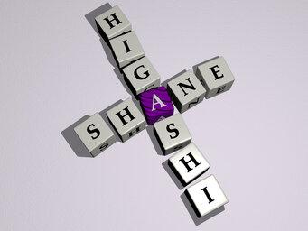 Shane Higashi