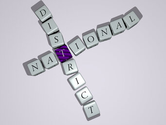 National District