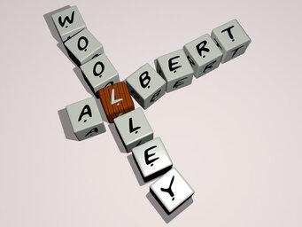 Albert Woolley