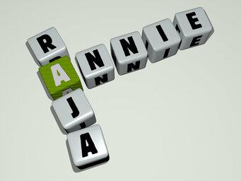 Annie Raja