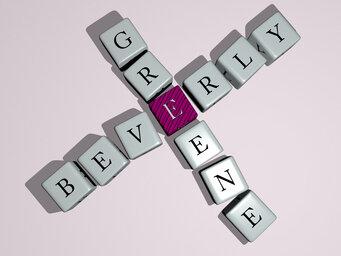 Beverly Greene