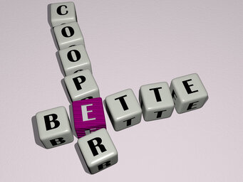 Bette Cooper