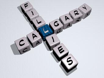 Calgary Fillies