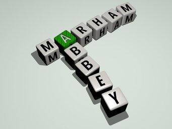 Marham Abbey